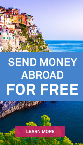 Send Money Abroad For Free