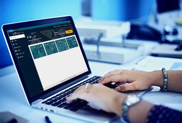 Corporate prepaid cards and expense management solution expense platform colourmoves