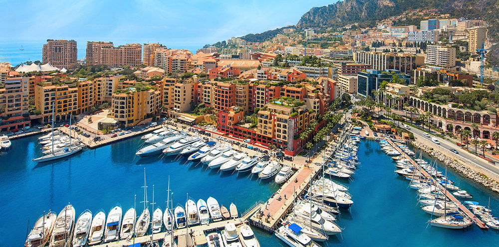 Country Currency Focus Monaco - Is monaco a country